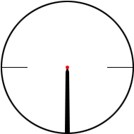 FlashDot Reticles FD2