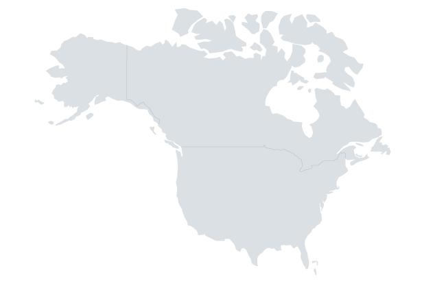 Nordamerika EN