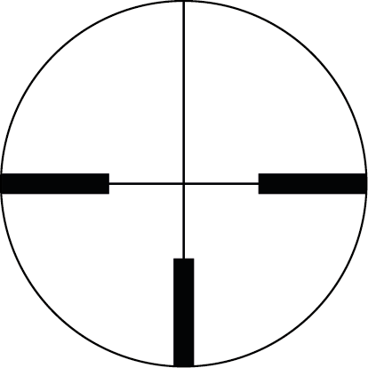 A7 reticle