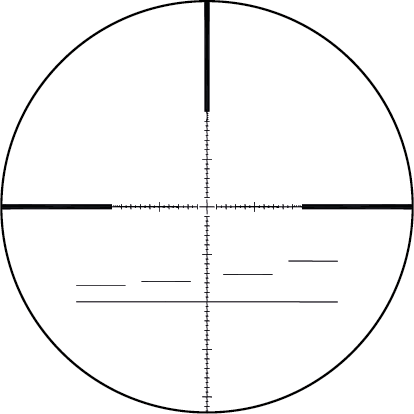 P4F-MOA reticle