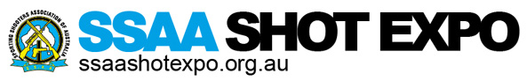 SSAA SHOT Expo Logo